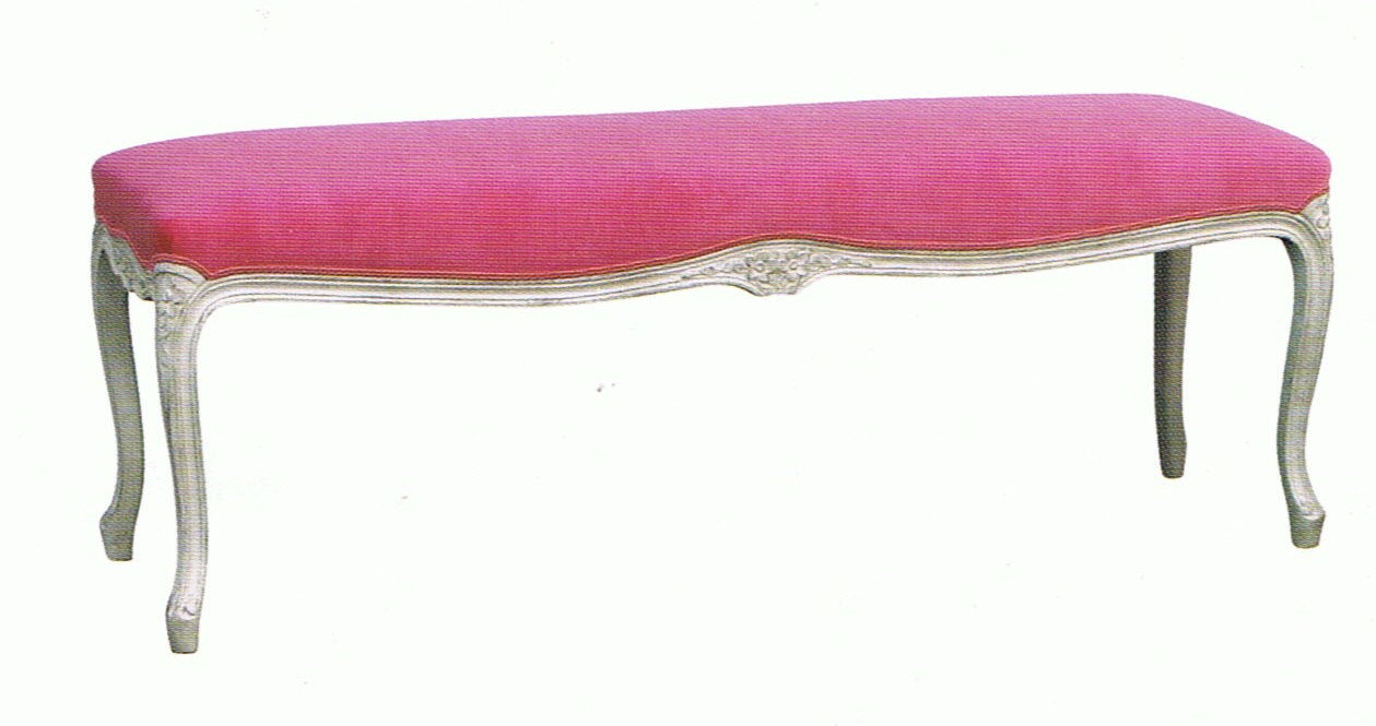 pink bench  the paris apartment - pretty bold is still pretty pretty » pink bench