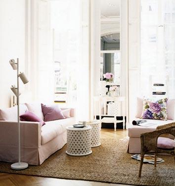 Domino | the paris apartment