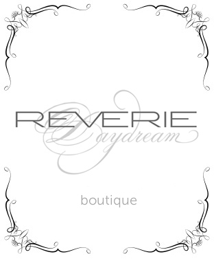 REVERIE_daydream_botique_label