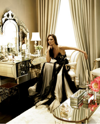 Georgina Chapman Suite