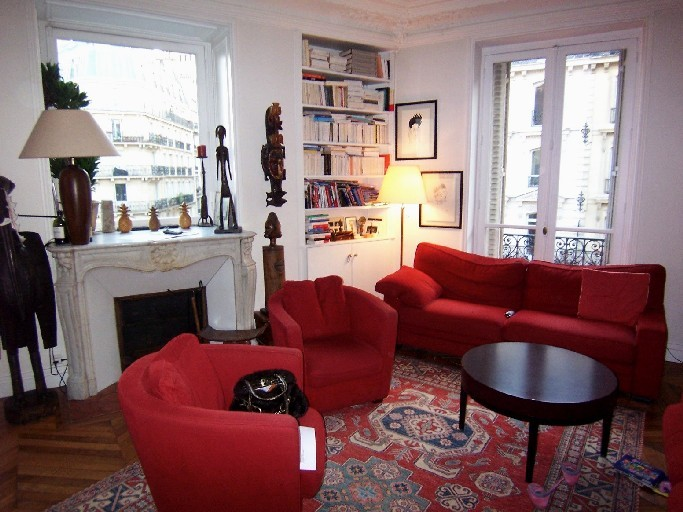 Paris Apartment Decorating Style decorating in paris: take two | the paris apartment