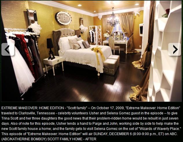 Tv the paris apartment for House makeover tv show