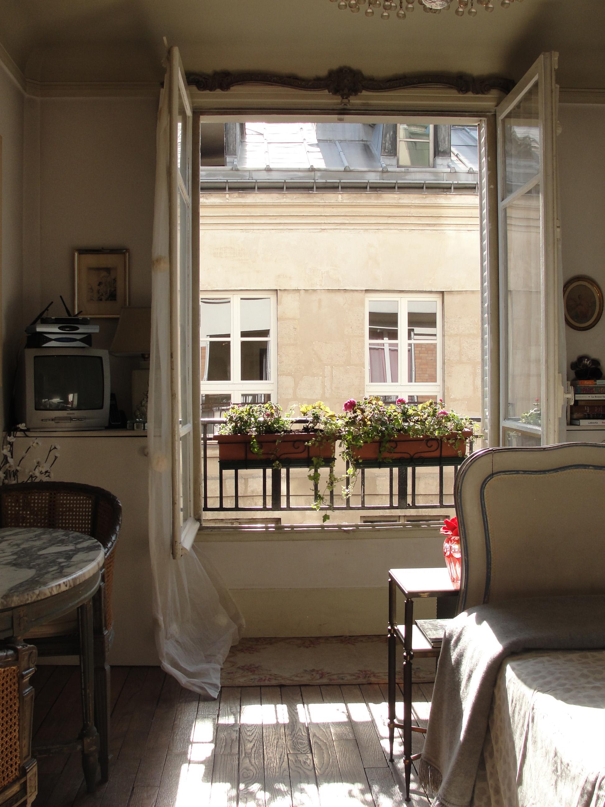 Lorraine S Apt The Paris Apartment