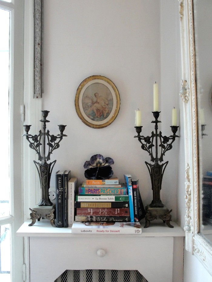 Lorraine's Apt | the paris apartment