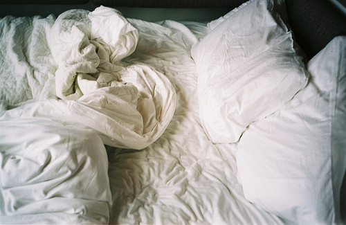 Messy Bed Tumblr