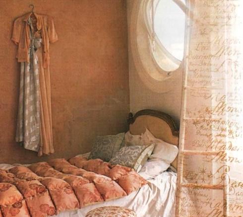 And so to bed the paris apartment - Alkemie blogspot com ...