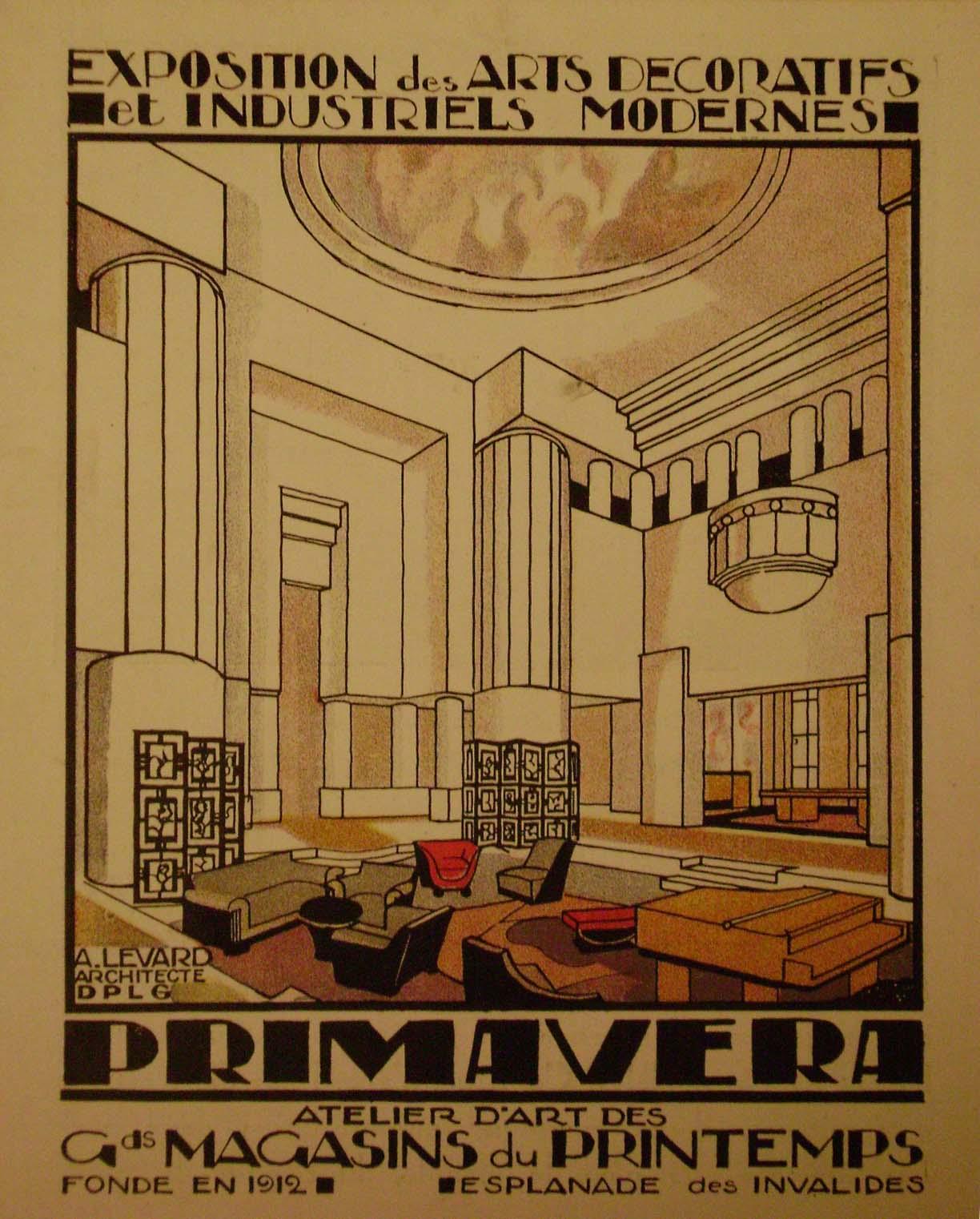 Art Deco Paris Apartment: 301 Moved Permanently