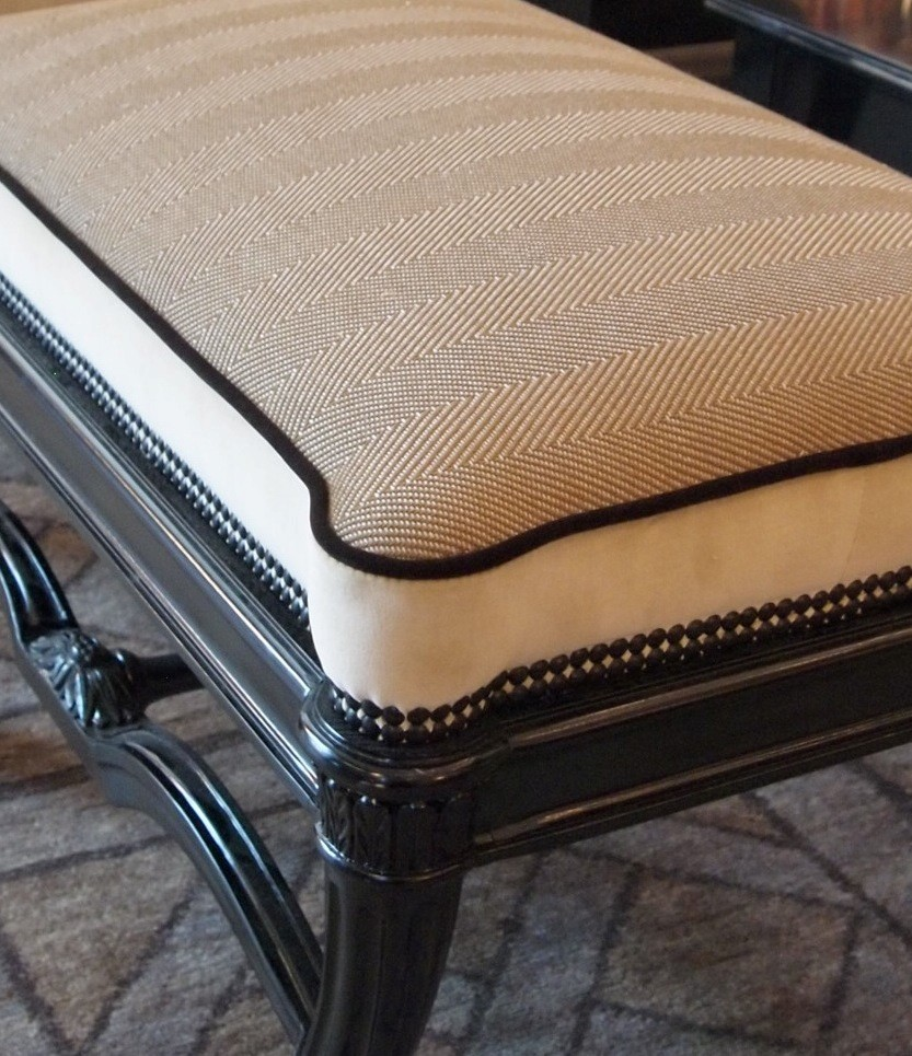 Furniture Upholstry