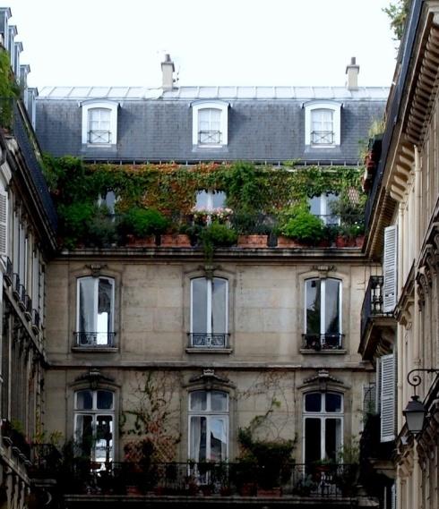 Paris Apartments: The Paris Apartment