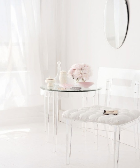 What Makes An Apartment A Studio: What Makes A Great Vignette
