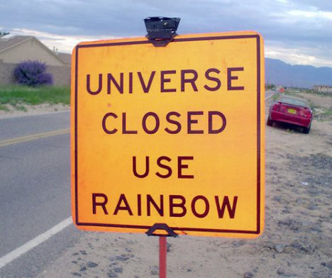universeclosed