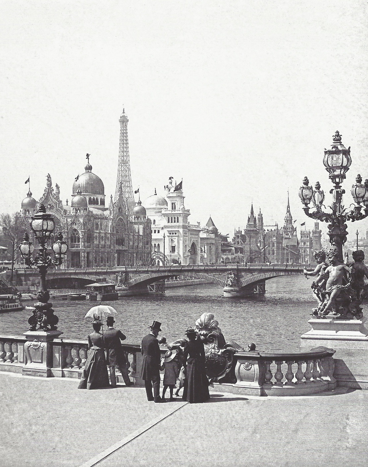 a history of world exposition 1900 Essay on the grand palais at the 1900 exposition universalle in paris, france created as a final assignment in world's fairs: social and architectural history, honr 219f, spring 2001.