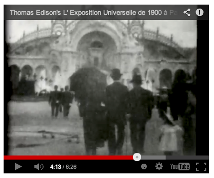 you-tube images-exposition universelle-paris 1900