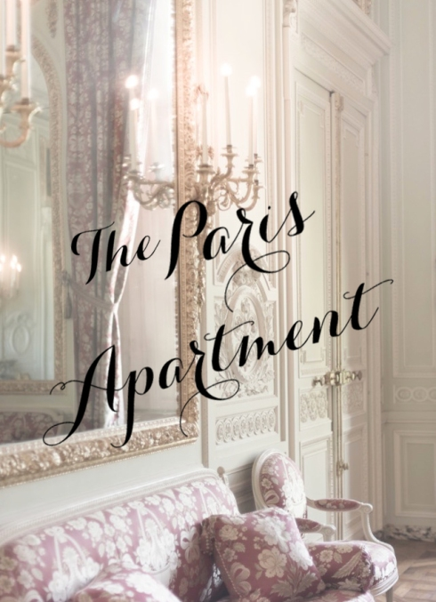 theparisapartment