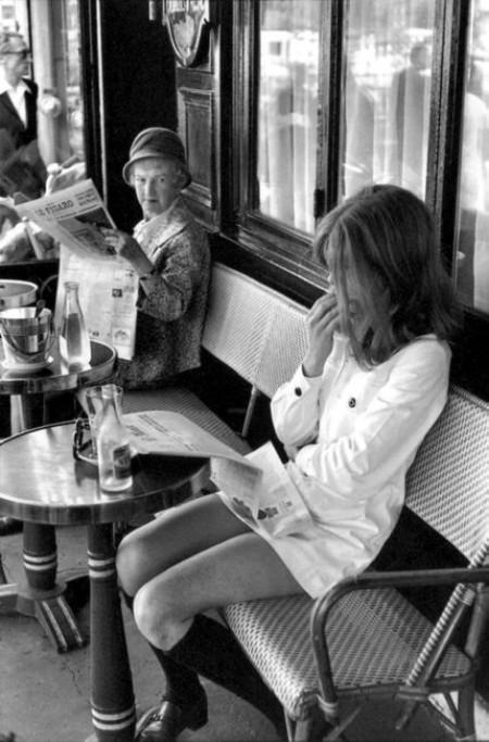 Edouard Philippe Cafe De Paris