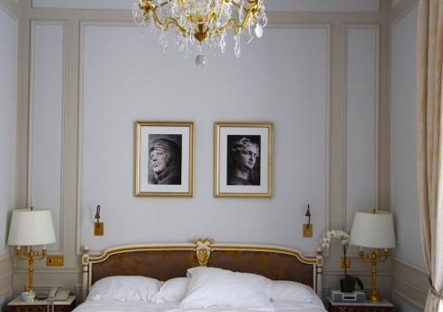 Room 135 Le Meurice
