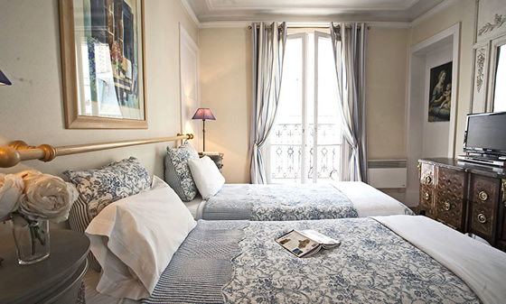 this just in - the perfect paris apartment (2/4)