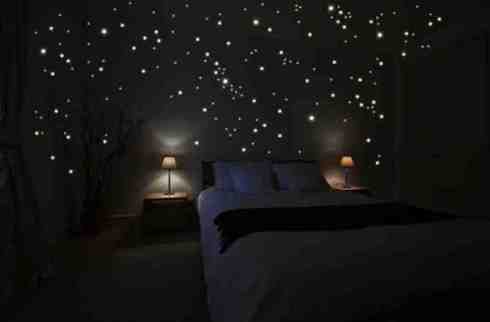 How-to-make-glowing-stars