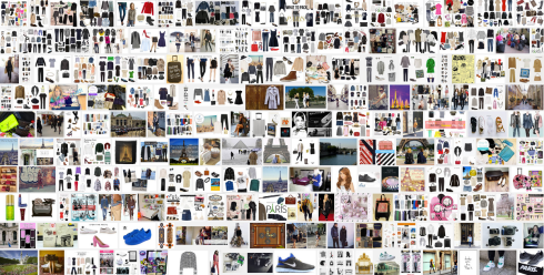 google sesarch - what to wear in paris