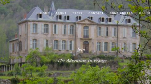 chateau g