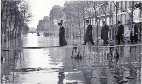 1 WALKING ON WATER