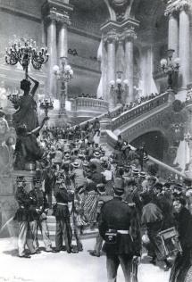 matinee gratuite 1899