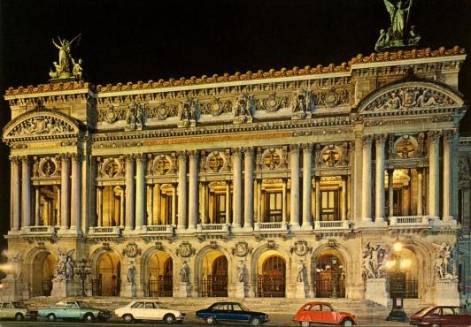Opera annees 70
