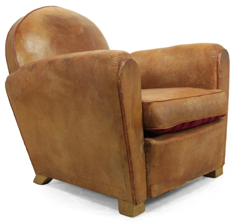 french_leather_club_chair