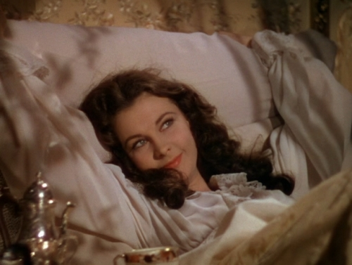 GWTW-in-bed