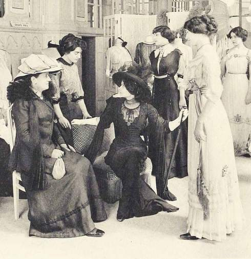 House-of-Redfern-Galerie-de-vente-Paris-fashion-1910