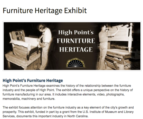 high-point-furniture-heritage-exhibit